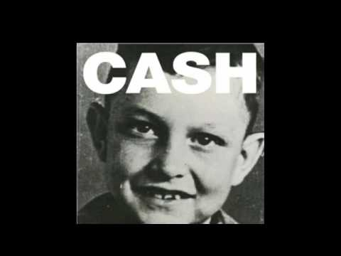 Johnny Cash - Cant Help But Wonder Where Im Bound