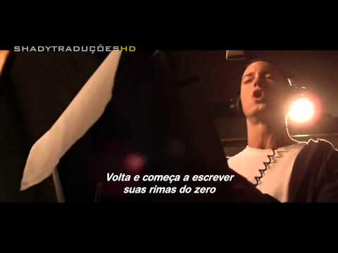 Eminem, Lil' Wayne - No Love (tradução) [clipe Oficial] Explicit Version video
