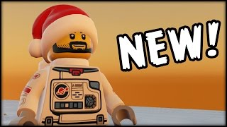 LEGO Worlds - It's a Whole New Epic Universe! #1 (Ps4)