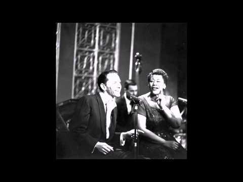 Ella Fitzgerald & Frank Sinatra Necessity