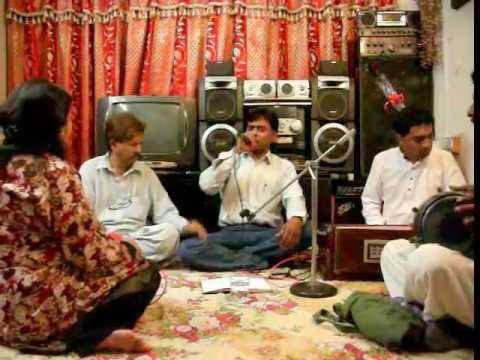 Salam-e-Ishq mari jan zara qabool karlo live Anis Ahmed