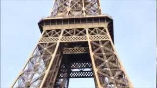 DESALOJAN LA TORRE EIFFEL EN PARIS POR AMENAZA.DE MOVIL