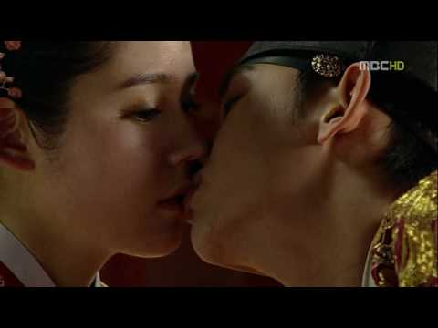 Moon Embracing The Sun ep 14 Moon.embraces.sun.ep.17.kiss