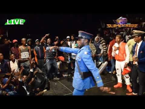 KINNAH BIRTHDAY |  MAY 2018 HIGHLIGHTS ft Soul jah love, Seh Calaz, Hwindi President, Silent Killer