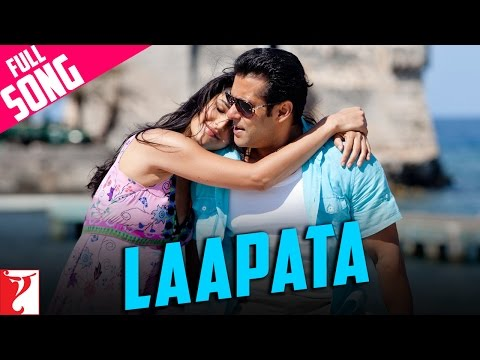 Laapata - Full Song - Ek Tha Tiger