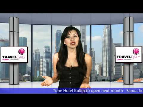 Travel Daily Travel Channel – Giorgio Armani and Aqua Restaurant Group open Hong Kong venues…