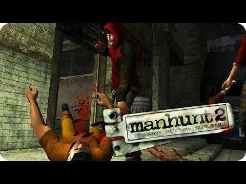 Manhunt 2 #4 S? Brutalidade PT-br
