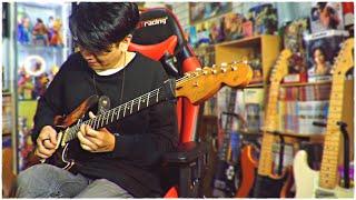 Download Lagu 1% Guitar Skills 99% Guitar Soul ( Guitar Practice Routine ) Gratis STAFABAND