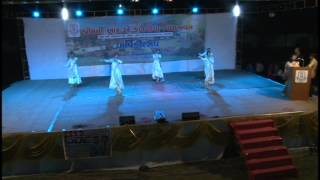 Ganesh Stuti Girls Group dance Choreography By James Sir