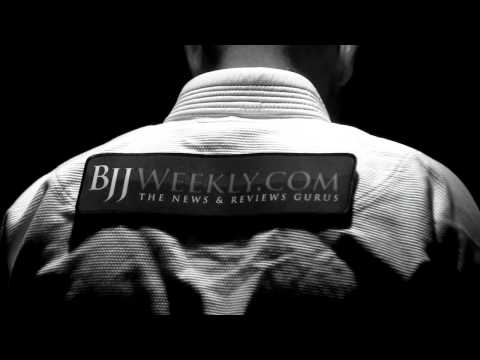 Brazilian Jiu-Jitsu Lifestyle - BJJ Weekly Newsletter