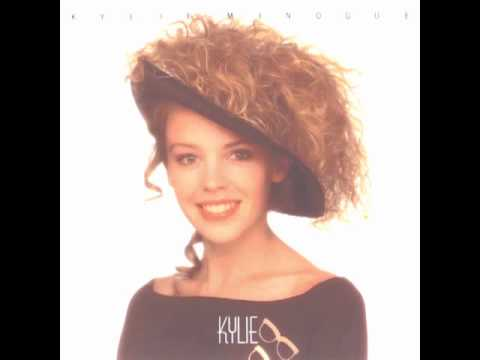 Kylie Minogue - Glad to be Alive
