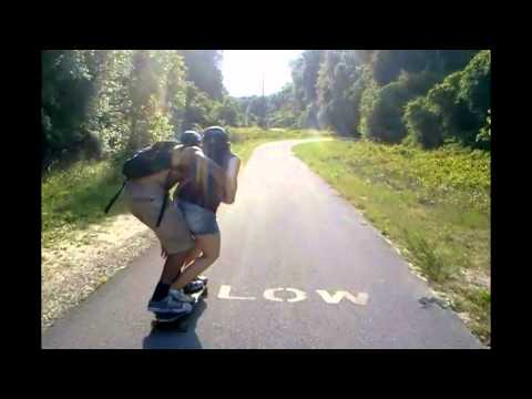 Couple Skate