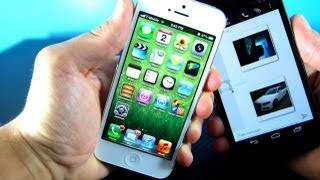 How To Fix MMS on iOS 6/6.0.1 iPhone 5/4S/4/3Gs Tmobile - T-mobile Get Picture Messaging & Data