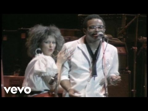 Bobby Womack - Gypsy Woman