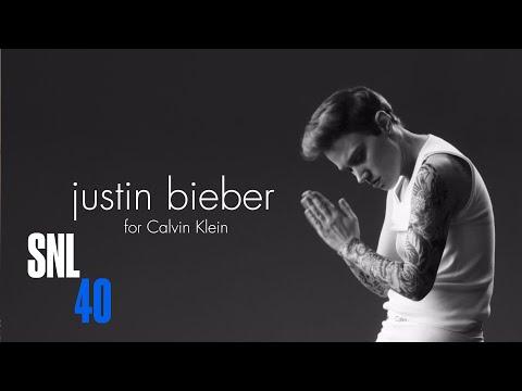 Calvin Klein Ad - Saturday Night Live video