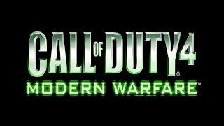 Call of Duty Modern Warfare 4 Tam Bölüm Film Tadında
