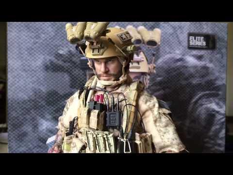 โมเดลทหาร DAMTOYS 78012 DEVGRU Operation Neptune Spear 1/6 scale military action figures