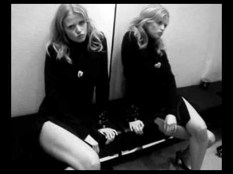 Lara Stone & Baptiste Giabiconi by Karl Lagerfeld Video