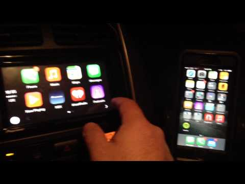 CarPlay crashing (Pioneer AVIC-6000NEX)
