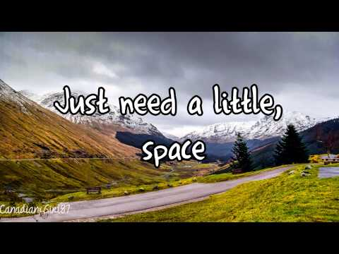 Jerrod Niemann - Space (Lyrics)
