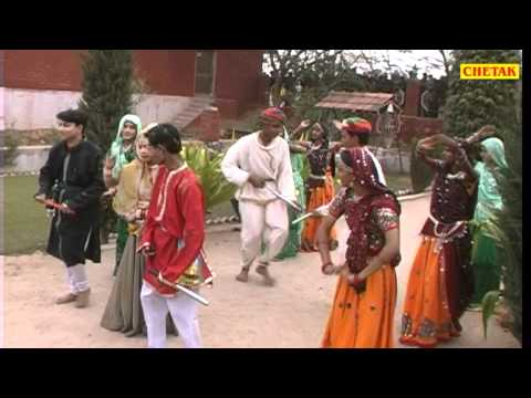 Holi Ri Dhamal 01 Shakuntala Rao Rajasthani Holi Dhamal Chetak video
