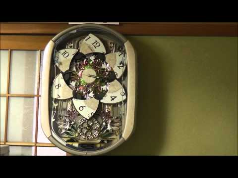 SEIKO RE567G 全曲~第3弾~ 沖野玉枝 検索動画 10