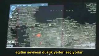 VAN EARTHQUAKE IN TURKEY & VAN DEPREMİ - HAARP