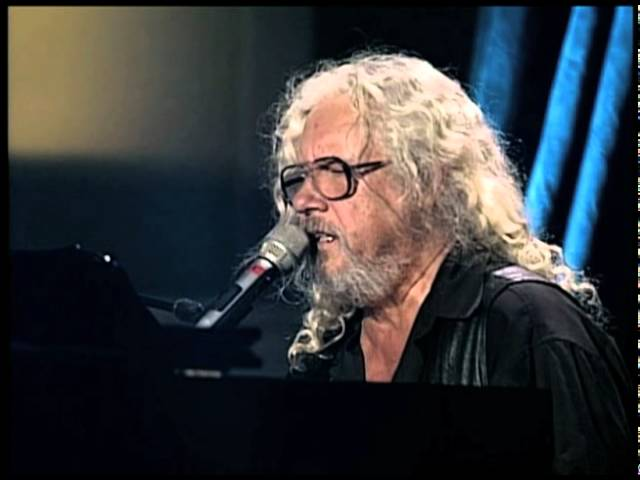 Arlo Guthrie City of New Orleans 2005 Americana Honors amp Awards finale