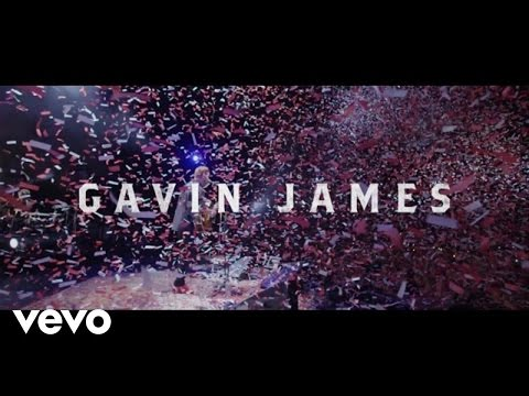 Gavin James - I Don't Know Why (Danny Avila Remix) (3Arena)