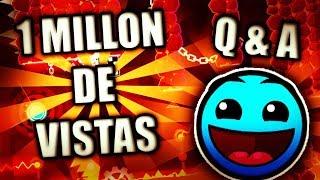 SPECIAL 1.000.000 VIEWS!!! - Questions And Answers/ Preguntas y Respuestas