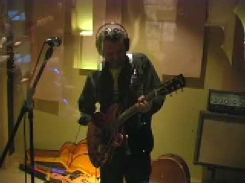 Sean Carneys Blues For A Cure Blues Cures Studio Jam