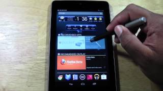 Nexus 7_ Pros and Cons