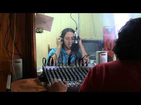 Entrevista a Boker De Ritmo Del Ghetto En ODISEA RADIO (HUEPIL)