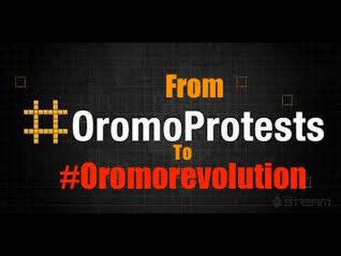 From #Oromoprotest to #Oromorevolution -