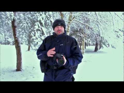 How to take amazing photos in the snow Video