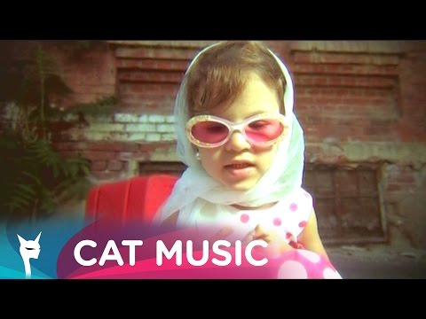 Cleopatra Stratan - Ghita (Official Video)