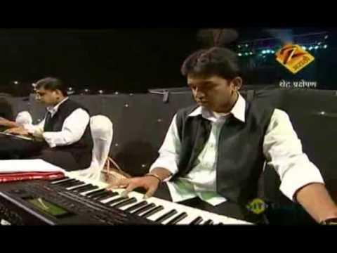 SRGMP7 Jan. 31 10 Kunj Vanachi Sundar Rani - Urmila & Rahul