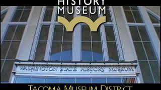 PSA for Tacoma Museum District 2005