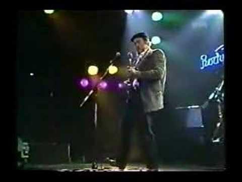 Roy Buchanan - Green Onions