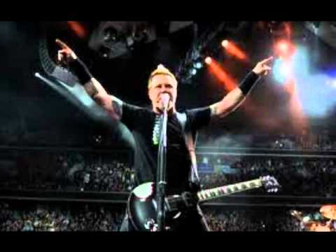 Metallica - Remember Tomorrow(Iron Maiden Cover)