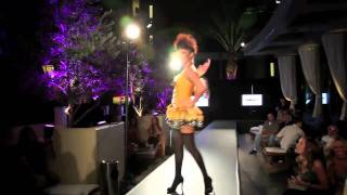 Halloween Costumes Fashion Show, Yandy.com