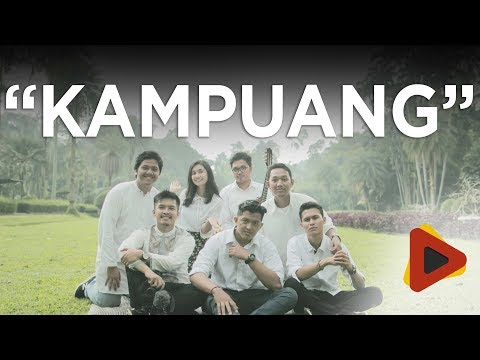 KAMPUANG (OFFICIAL MUSIC VIDEO)