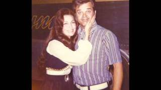 Watch Conway Twitty It All Falls Down video