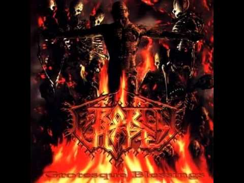 Broken Hope - Internal Inferno