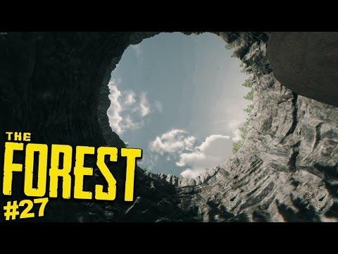 MEGÁLL A SZÍVEM KODI!!! | The Forest #27