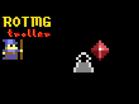 Rotmg Troll - Trapping