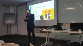 Cyber Crime as a Service - OWASP Talk  2017 Part III - Microsoft Malaysia