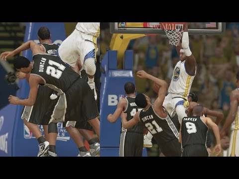 NBA 2K14 My Career 10 Milestones S2CFG1 PS4