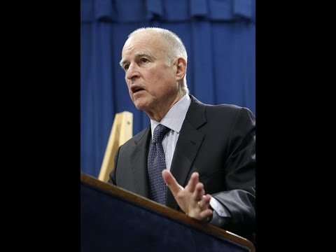 Gov. Jerry Brown's state budget to boost use of outside prison contracts: Daily Headlines