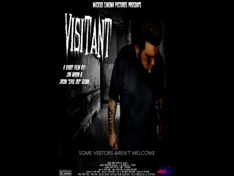 Visitant (Short Film) - Wicked Cinema Pictures